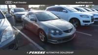 Used 2002 Acura RSX Base Coupe in Chandler, AZ near Phoenix