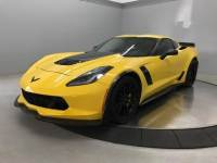 2016 Chevrolet Corvette 2dr Z06 Cpe w/1LZ Car for Sale in Mt. Pleasant, Texas