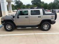 2006 HUMMER H2 4dr Wgn 4WD SUT Sport Utility for Sale in Mt. Pleasant, Texas