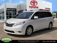 Used 2015 Toyota Sienna 5dr 7-Pass Van XLE AAS FWD