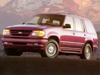 1995 Ford Explorer SUV