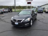 2014 Nissan Altima 2.5 SV Sedan For Sale in Madison, WI