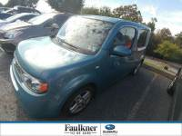 Used 2009 Nissan Cube 1.8 SL in Harrisburg
