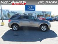 Pre-Owned 2010 Chevrolet Equinox LT W/2LT FWD SUV
