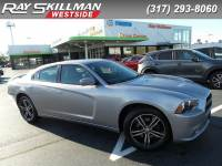Pre-Owned 2014 Dodge Charger SXT PLUS AWD