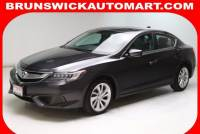 Used 2016 Acura ILX 4dr Sdn in Brunswick, OH, near Cleveland