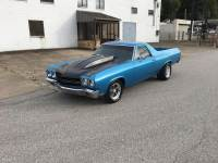 1970 Chevrolet El Camino - READY FOR A DRIVER - CLEAN AND SOLID- SEE VIDEO