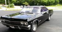 1965 Chevrolet Impala - SUPER SPORT - GREAT DRIVER CLASSIC-