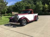 1930 Chevrolet Pickup - ROADSTER -CLEAN AND SOLID- SEE VIDEO