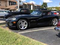 1995 Dodge Viper -R/T10-BLACK WIDOW-CLEAN CARFAX-FREE DELIVERY-