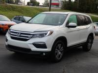 Used 2016 Honda Pilot EX-L for Sale in Asheville near Hendersonville, NC