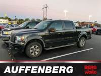 Used 2012 Ford F-150 FX4 Truck V8 FFV for sale in O'Fallon IL