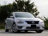 Pre-Owned 2013 Nissan Altima 3.5 SV Sedan For Sale in Frisco TX