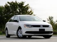 Pre-Owned 2012 Volkswagen Jetta 2.0L Base Sedan For Sale in Frisco TX