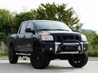 Pre-Owned 2010 Nissan Titan SE Truck Crew Cab For Sale in Frisco TX