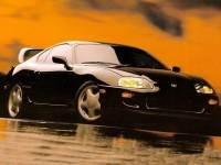 1995 Toyota Supra Coupe