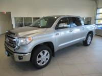 Used 2016 Toyota Tundra in Missoula, MT