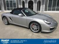 2009 Porsche Boxster S Convertible in Charleston