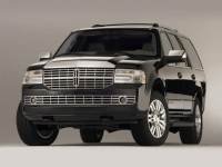 2013 Lincoln Navigator 4x2