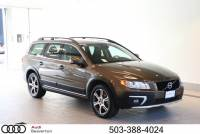 Used 2015 Volvo XC70 T6 Premier Plus Wagon for Sale in Beaverton,OR