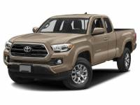 Certified 2017 Toyota Tacoma TRD Offroad Truck Access Cab 4x4 - Boone, NC