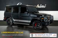 Used 2016 Mercedes-Benz G65 AMG For Sale Richardson,TX | Stock# LT1188 VIN: WDCYC7FF1GX250423