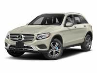 Used 2018 Mercedes-Benz GLC 350e SUV for sale in Santa Rosa CA