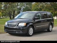 2013 Chrysler Town & Country Touring for sale in Flushing MI