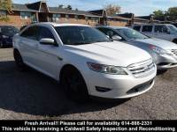 Pre-Owned 2010 Ford Taurus SHO AWD