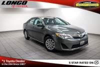 Used 2014 Toyota Camry I4 Automatic LE in El Monte