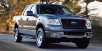 Pre-Owned 2004 Ford F-150 SuperCrew 139 XLT 4WD Four Wheel Drive Pickup Truck