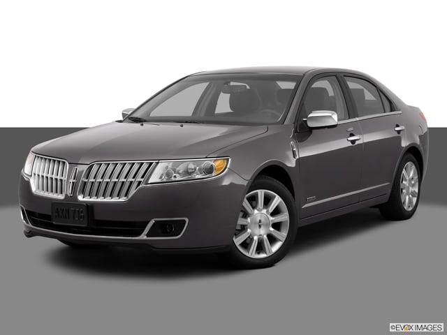 Photo Used 2012 Lincoln MKZ Hybrid Hybrid Sedan For Sale Leesburg, FL