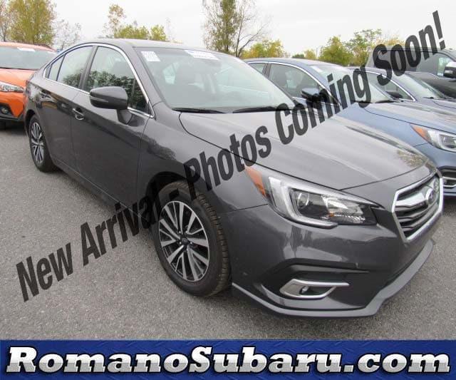 Photo 2018 Subaru Legacy 2.5i Premium for sale in Syracuse, NY