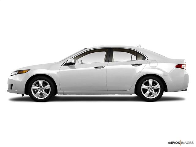 Photo 2010 Acura TSX 2.4 Sedan Front-wheel Drive