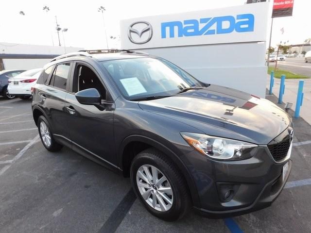 Photo 2014 Mazda CX-5 Touring