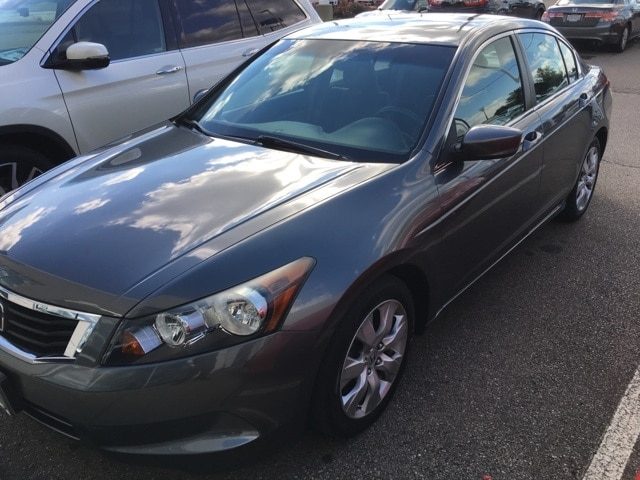 Photo Used 2009 Honda Accord 2.4 EX For Sale in Monroe OH