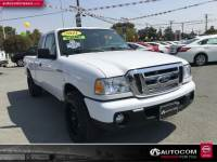 Used 2011 Ford Ranger XLT Truck Super Cab for sale in Walnut Creek CA