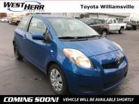 2009 Toyota Yaris Hatchback For Sale - Serving Amherst