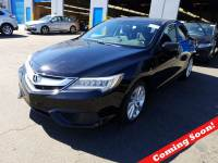 Used 2016 Acura ILX w/Technology Plus Pkg