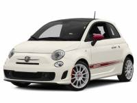Used 2015 FIAT 500 Abarth For Sale | Knoxville TN