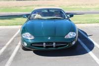 2002 Jaguar XK-Series XK8