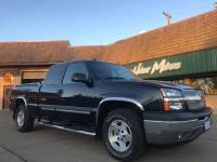 Used 2005 Chevrolet Silverado 1500 LT ONLY 86,000 MILES