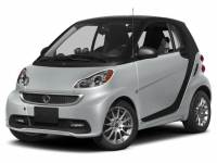 2014 smart fortwo Coupe Rear-wheel Drive For Sale | Jackson, MI