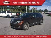 Used 2013 Toyota Venza 4dr Wgn V6 FWD Limited
