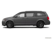 2017 Dodge Grand Caravan GT Minivan