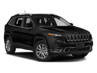 New 2018 Jeep Cherokee Limited High Altitude 4x4 | Ventilated Seats | Sunroof 4WD Sport Utility