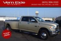 2011 Dodge Ram 3500 Laramie Truck 6 cyls Diesel