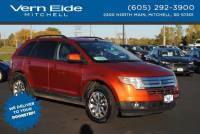 2008 Ford Edge SEL SUV V6
