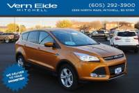 2016 Ford Escape SE SUV 4 cyls