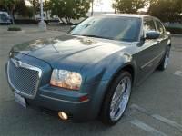 2006 Chrysler 300 Series Touring